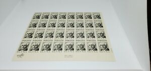 USA~PUBLISHER~ADOLPH OCHS~FULL SHEET~POSTAGE STAMPS~13 CENT~MNH