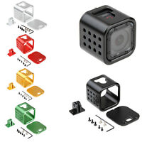 CNC Aluminium Protective Case Cover Frame For GoPro Hero 4 5 Session