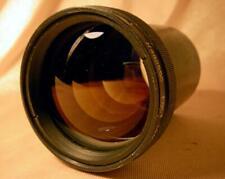 BeLOMO 35KP-1,8/100 F1.8 100mm lens for 35mm film MOVIE PROJECTOR OKP-1-100 1988