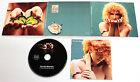Fiorella Mannoia IL MOVIMENTO DEL DARE 2008 Sony CD