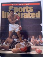 The Best Of Sports Illustrated 1996 1st Edition