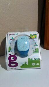 GizmoPal Smart Watch Kids Blue Verizon