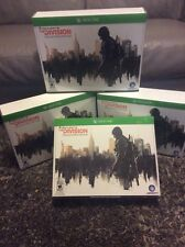 Tom Clancy's The Division - Collector's Edition (Xbox One) NEW SEALED IN STOCK