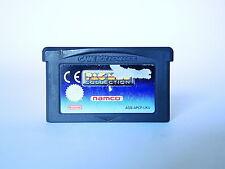 PAC-MAN COLLECTION Nintendo Game Boy Advance videogame cartridge GBA