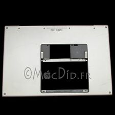 "Coque inferieure MacBook Pro A1261 17"" Alu Bottom Lower Case 922-8407 