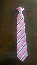 Boy's clip on tie