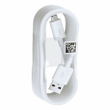 1.5M Genuine Samsung Galaxy S6 Edge S7 Note 5/4 Fast Charger USB Data Cable Lead