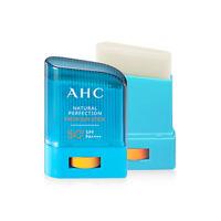 [A.H.C] Natural Perfection Fresh Sun Stick - 14g (SPF50+ PA++++) / Free Gift