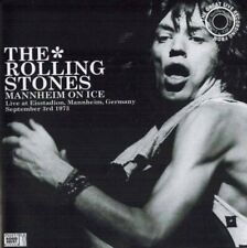 The Rolling Stones / Mannheim On Ice Live at Eisstadion Japan Press  2xCD * F/S