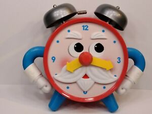 TOY STORY OLD TIMER CLOCK REPLICA - LARGE VERSION