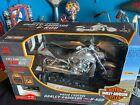 2004 NEW BRIGHT HARLEY DAVIDSON VROD R/C MOTORCYCLE #61435 (6.0V, 49Mhz)