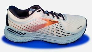 Brooks Adrenaline GTS 21 Women's Comfort Cushioned Athletic Sneakers Size 9 Wide