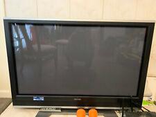 "Toshiba 50Hp66 50"" 720p Hd Plasma Television with remote control"