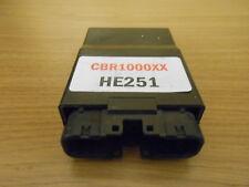 Honda CBR1100XX Blackbird ECU Cdi HE251