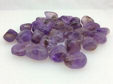 Tumbled Ametrine -One (1) Stone- Manifest Abundance Prosperity, Crystal Healing