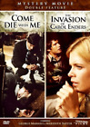 MACAULAY,CHARLES Z.-INVASION OF CAROL ENDERS & COME DIE WITH ME DVD NEW
