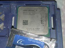 AMD Athlon II X2 260u 1.8 GHz Dual-Core (AD260USCK23GM) CPU AM3 25W very fresh!