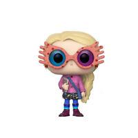 Funko Pop!Harry Potter Luna Lovegood #41 2017 Kids Toys Gifts Model Action Figur