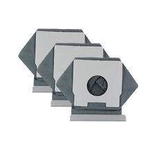 3 pcs Replacement Vacuum Cleaner Dust Bags for Panasonic MC-CA291/CG321/CG301 AC