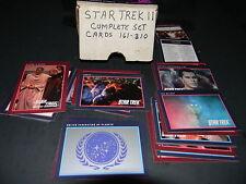 1991 Star Trek 25th Anniversary Card Set (1007)