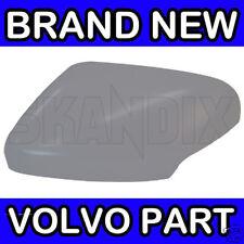 Volvo S40, V50 (04-06) C70 (06-07) Left Hand Wing Door Mirror Back Cover Casing