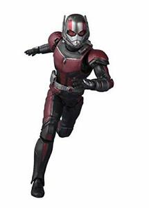 S.H.Figuarts Avengers Endgame ANT-MAN Action Figure BANDAI NEW from Japan