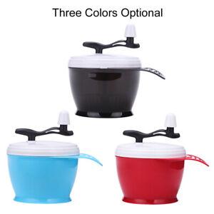 Hair Dye Cream Mixer Hair Dyeing Bowl Color Hand-Mixing Bowl Tool Kit USA
