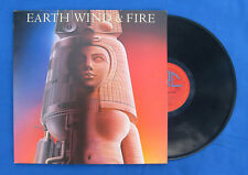 """Earth Wind & Fire-""""Raise Lp""""Maurice White-Philip Bailey-Commodores-Music>Records"""
