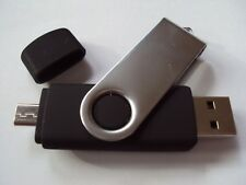 Mobile/Tablet 8GB usb flash drive - ships in 3 hours from Sydney