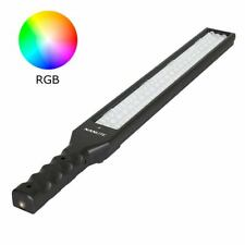 ANGEBOT ! NANLITE RGB Stab LED-Leuchte MIXWAND 18II Video Effekt Licht Lampe