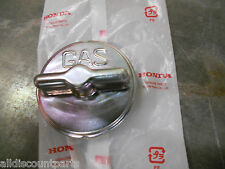 GENUINE HONDA OEM ACCORD CIVIC CRX PRELUDE FUEL FILLER GAS CAP 17670-SA5-013 NEW