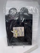 Disney Shopping Store Tinker Bell Sketch Series LE 250 Pin