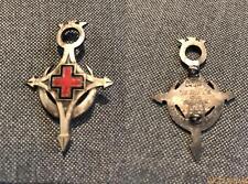 Médaille Militaire - Sahara Service de Santé des Territoires du Sud / Augis Lyon