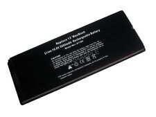 Generic Battery Apple MacBook A1185 A1181 MA254 MA255 MA566FE/A MA566J/A black
