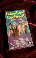 Dazed and confused vhs *** stoner classic *** check ya later *** 420 ***