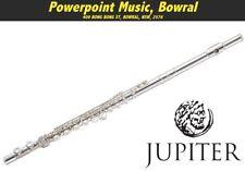 Jupiter JFL700E Student Flute + Full 5 Year Warranty!