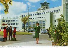Airport Postcard Dublin