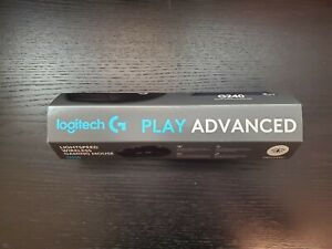 LOGITECH G305 WIRELESS GAMING MOUSE AND G240 CLOTH MOUSE PAD BUNDLE - NEW!