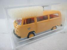 Brekina 1/87 vw bus autrichienne post ws635