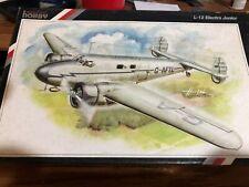 Special Hobby Lockheed Electra Junior  1/72