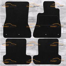 LEXUS SC COUPE 2001-2009 FULLY TAILORED CLASSIC CAR FLOOR MATS BLACK
