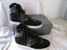 009b1338956 Jordan Westbrook 0.2 black sail camo hi-tops size 10.5