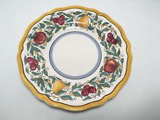 "Sur La Table 8 5/8"" Salad Plate Italy Serving Dining Replacement"