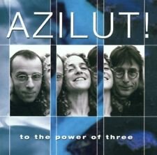 Azilut! - To The Power Of Three [CD]