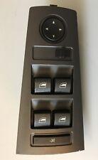 02 03 04 05 BMW 745i Driver Front Master Power Window Side Mirror Switch
