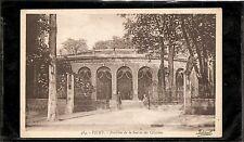 France, Vichy. Pavillon De La Source Des Celestins. Vintage Postcard