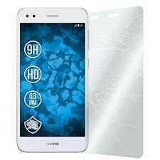 3 x Huawei P9 Lite Mini Film de Protection Verre Trempé clair