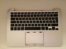 """Macbook Pro 13"""" A1425 Retina Palm rest TopCase German Keyboard with Backlight"""