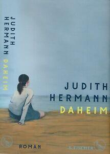 "Judith Hermann   ""Daheim"""