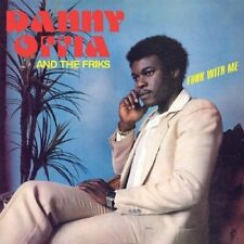 DANNY OFFIA - Funk With Me - LP PMG